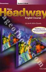 New Headway English Course: Elementary: Student's Book