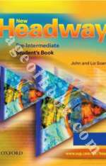 New Headway Pre-Intermediate: Student's Book