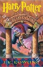 Harry Potter and the Sorcerer's Stone - Rowling J. K.