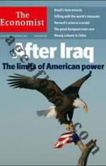 The Economist August 28th-September 3rd 2010