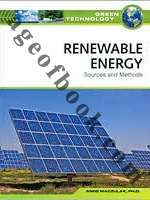Renewable Energy: Sources and Methods - Anne Maczulak