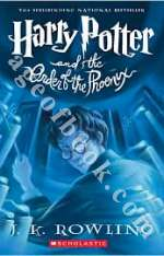 Harry Potter and the Order of the Phoenix - Rowling J. K.