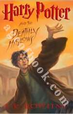 Harry Potter and the Deathly Hallows - Rowling J. K.