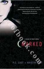 Marked - Kristin Cast