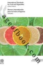 International Standards for Fruit and Vegetables: Citrus Fruits - OECD