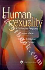 Human Sexuality - Ruth Westheimer