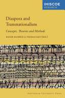 Diaspora and Transnationalism - Rainer Baubock
